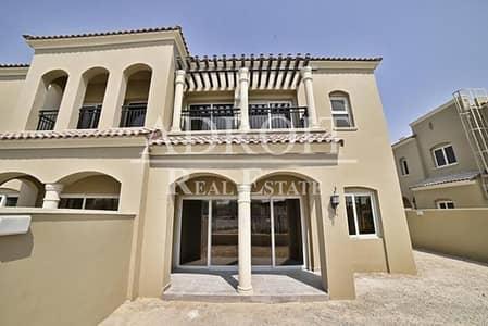 تاون هاوس 3 غرفة نوم للايجار في سيرينا، دبي - Brand New Community   3BR w/ Maids Room in Serena   4 CHQS