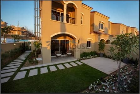 2 Bedroom Villa for Sale in Serena, Dubai - Brand New 2 bed villa for sale behind AR Ranches 2