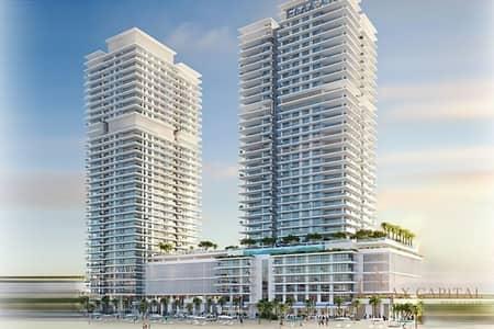 فلیٹ 3 غرفة نوم للبيع في دبي هاربور، دبي - MARINA VIEW ELEGANT APARTMENT IN SUNRISE BAY
