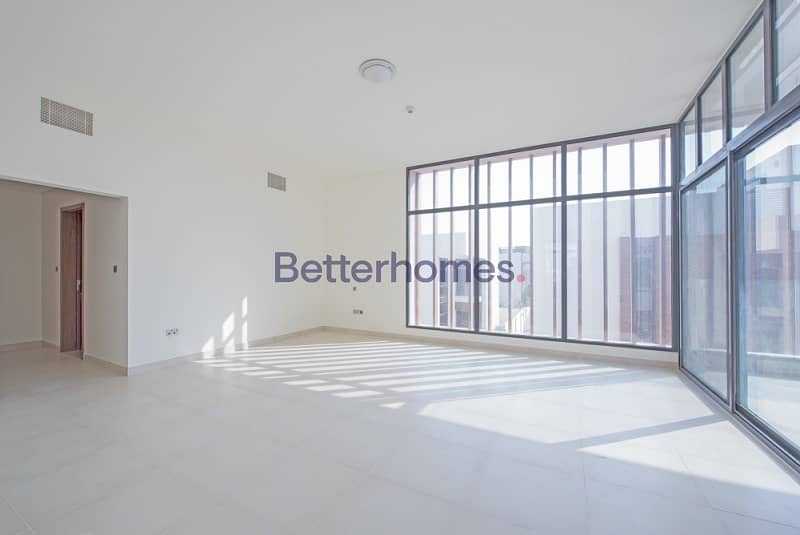 2 Ready to move in Five bedrooms brand new villa