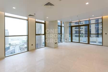 شقة 2 غرفة نوم للايجار في دبي مارينا، دبي - Largest Type
