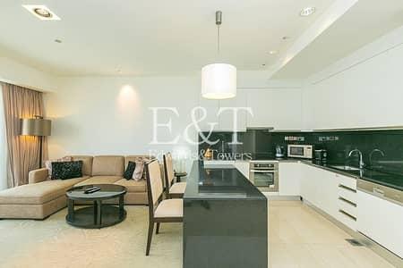 فلیٹ 1 غرفة نوم للبيع في دبي مارينا، دبي - Stunning Monthly | Yearly Exclusive One Bed