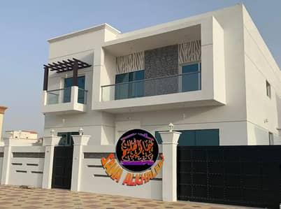 فیلا 4 غرفة نوم للبيع في الياسمين، عجمان - فيلا جديدة بسعر مثالي في موقع ممتاز للبيع بعجمان .