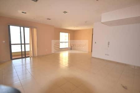 فلیٹ 1 غرفة نوم للايجار في جي بي ار، دبي - Spaciously Maintained 1 BR | Marina View
