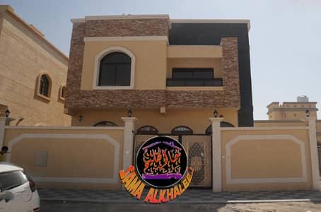 5 Bedroom Villa for Sale in Al Helio, Ajman - Modern villa with perfect price for sale in Ajman - َ