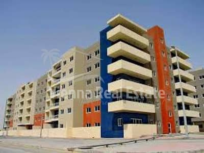 1 Bedroom Apartment for Sale in Al Reef, Abu Dhabi - OWN Cheapest 1BR Apartment with high ROI