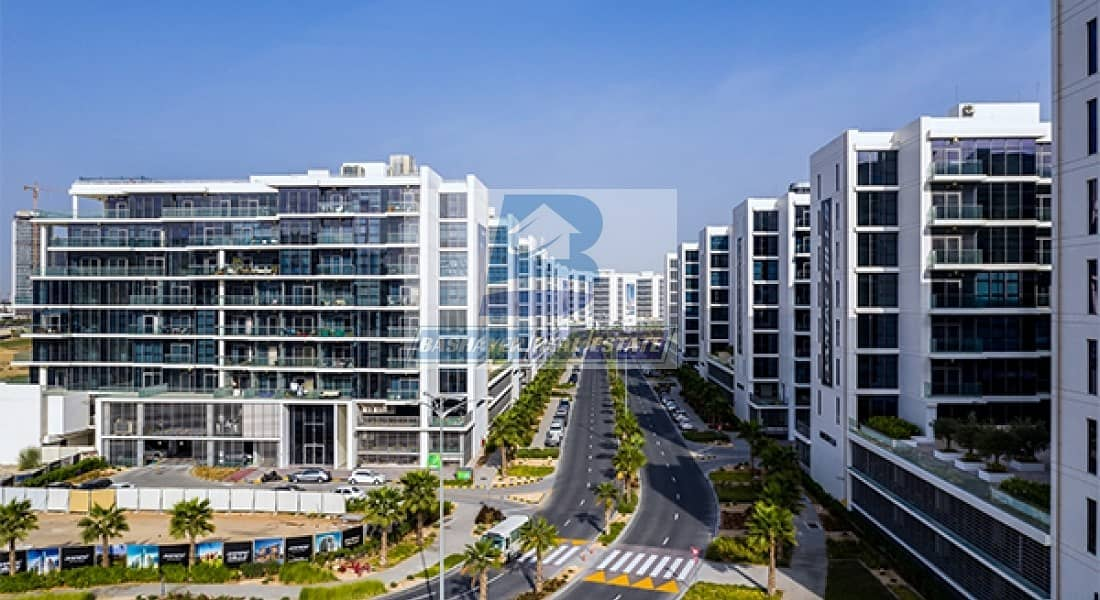 2 BIG SAVING  Ready To Move Apartment  with 5% DP- Golf Course View