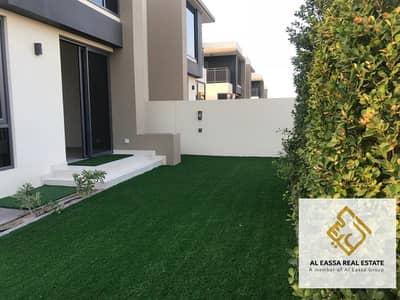 تاون هاوس 4 غرفة نوم للايجار في دبي هيلز استيت، دبي - 4BR VILLA READY TO MOVE IN|MAPLE|DUBAI HILLS