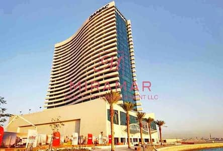 1 Bedroom Flat for Rent in Al Reem Island, Abu Dhabi - FULL SEA VIEW WITH LARGE BALCONY LUXURY