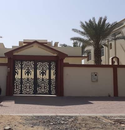 فیلا 4 غرفة نوم للايجار في المويهات، عجمان - فیلا في المويهات 2 المويهات 4 غرف 55000 درهم - 4343981