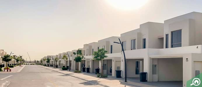4 Bedroom Villa for Sale in Dubai South, Dubai - PAY MONTHLY 1% FOR 5 YEARS | BY EMAAR | NEXT 2 AIRPORT