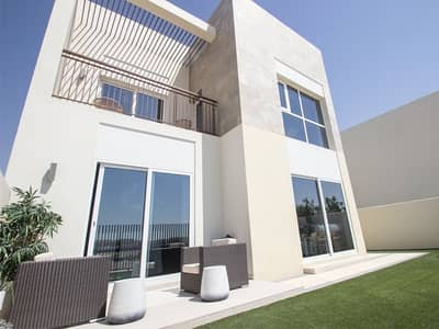 3 Bedroom Villa for Sale in Dubai South, Dubai - PAY 1% PER MONTH | EMAAR GOLF COURSE| 0% DLD FEES