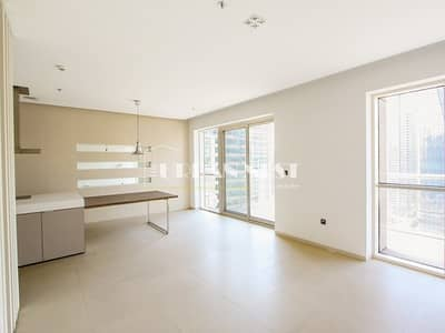 2 Bedroom Flat for Rent in Dubai Marina, Dubai - Vacant property in a renowned tower