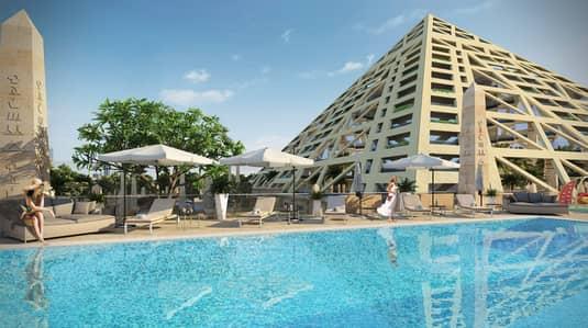 Hotel Apartment for Sale in Dubailand, Dubai - Studio | Amazing View| No Commission