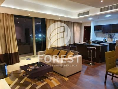1 Bedroom Apartment for Sale in Dubai Sports City, Dubai - Furnished | Spacious 1 Bed with Golf Course View