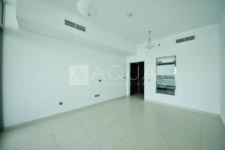 شقة 1 غرفة نوم للبيع في نخلة جميرا، دبي - Full Sea view 1 Bedroom Azure Residences