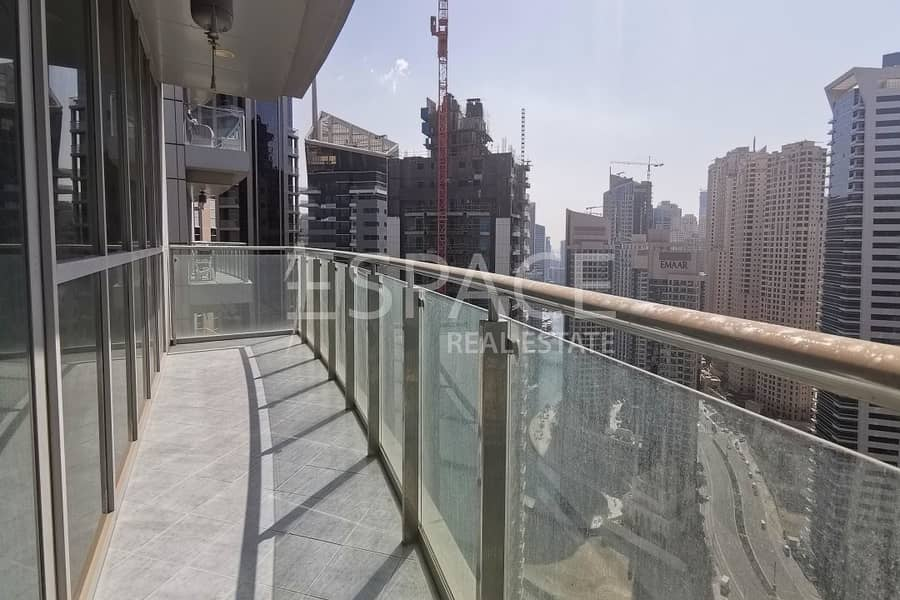10 Fully Furnished | Chiller Free | Marina View