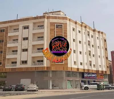 Building for Sale in Al Hamidiyah, Ajman - Excellent building with excellent income for sale in Al Hamidiya