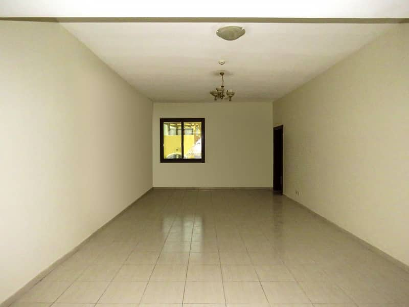 2 Now Rent your Dream Home at JVC Masaar Residence.