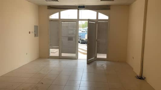 Shop for Rent in International City, Dubai - Fully Fitted Shop For Rent In Greece Cluster