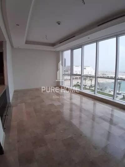 شقة 1 غرفة نوم للايجار في جزيرة الريم، أبوظبي - Hot Deal   4 Payments   Amazing 1 Bedroom + Maid Room in Leaf Tower