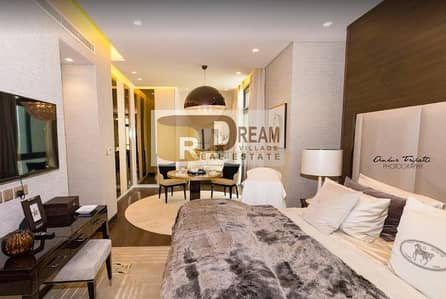 5 Bedroom Villa for Sale in Umm Suqeim, Dubai - Exclusive with full furniture and electrical appliances in installments Without Benefits