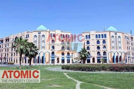 شقة 1 غرفة نوم للايجار في المدينة العالمية، دبي - Well Maintained   One Bedroom With Balcony For Rent In Persia Cluster Only In 33k