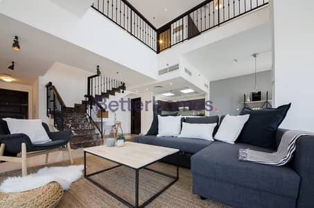 UNIQUE DUPLEX |UPGRADED | FULLY FURNISHED