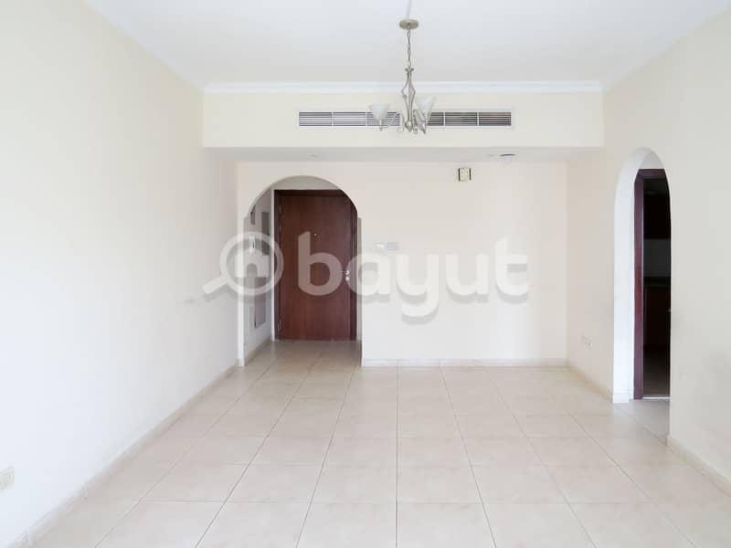 شقة في برج الندى النهدة 1 غرف 350000 درهم - 2971916
