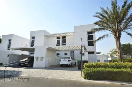 3 Bedroom Villa for Rent in Mudon, Dubai - Type B | Corner Unit | Immaculate | Vacant