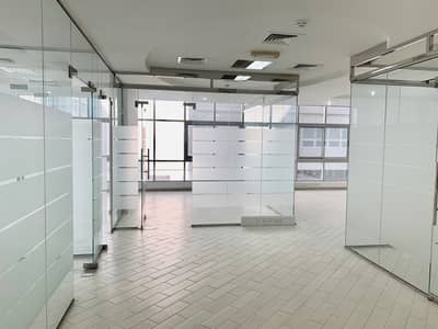 Office for Rent in Al Barsha, Dubai - DIRECT FROM LANDLORD, No Commission! Limited Offer for Fitted Partitioned Office In Barsha Valley