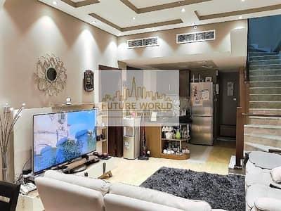 3 Bedroom Apartment for Sale in Dubai Silicon Oasis, Dubai - Good Investment | Luxurious & Elegant Duplex Unit | Community View