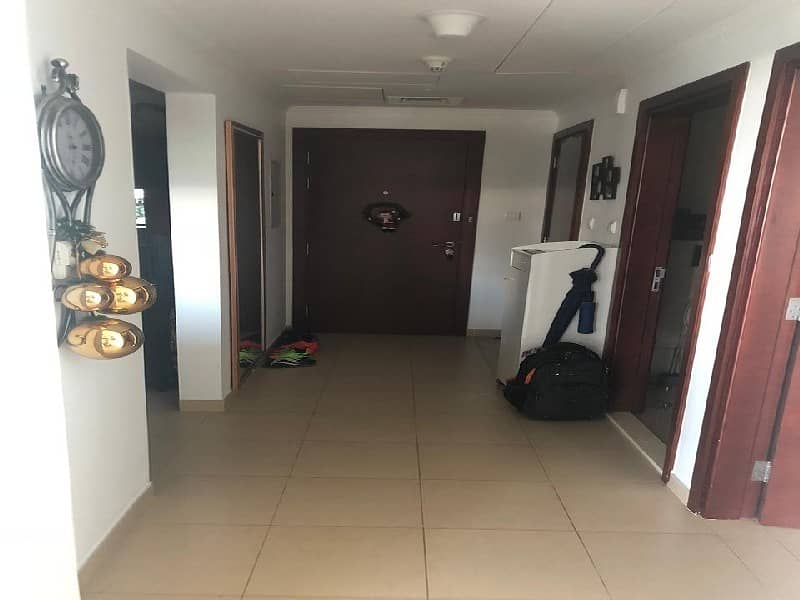 Jumeirah Bay X1 | 1 Bedroom |For Sale | Spacious | Beautiful Layout