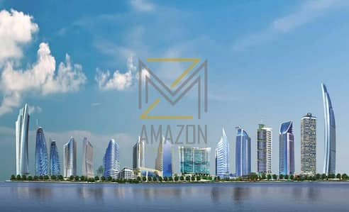 Studio for Sale in Dubai Production City (IMPZ), Dubai - Low Cost!! Affordable Apartment!! Ready to move STUDIO - Lakeside Tower A (IMPZ)