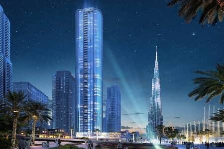 شقة 3 غرفة نوم للبيع في وسط مدينة دبي، دبي - OUTSTANDING LAKEVIEW APARTMENT IN DOWNTOWN