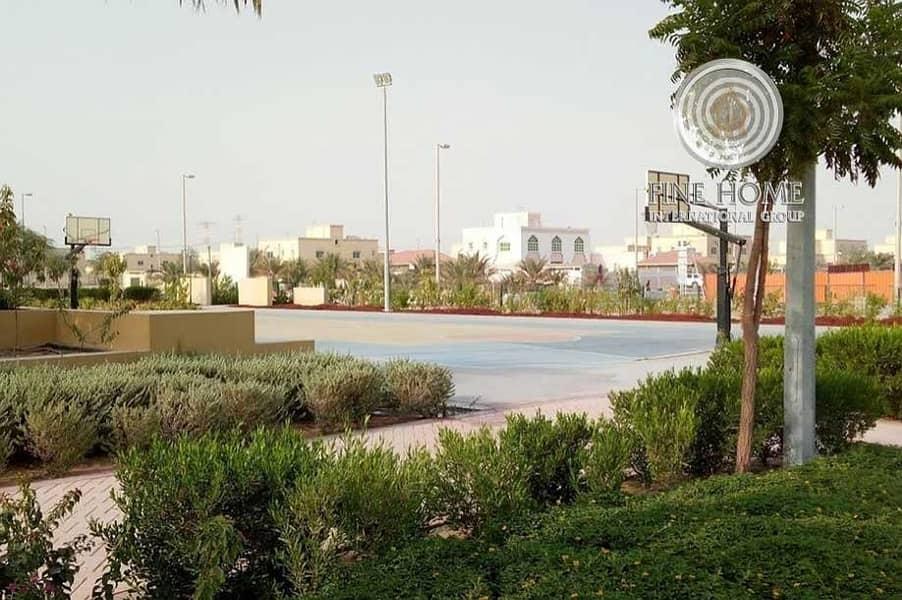6 Villas Compound in Mohamed Bin Zayed City