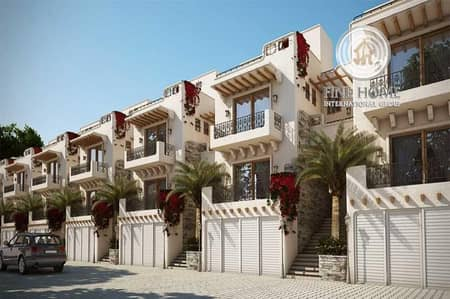 4 Bedroom Villa for Sale in Mohammed Bin Zayed City, Abu Dhabi - 6 Villas Compound in Mohamed Bin Zayed City