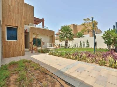 فیلا 6 غرف نوم للبيع في مارينا، أبوظبي - 6 BR Villa in Marina Sunset Bay . Al Marina