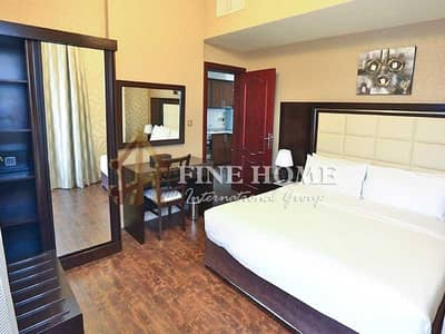 Magnificently Furnished 1BR Apartment