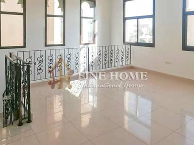 4 Bedroom Villa for Rent in Mohammed Bin Zayed City, Abu Dhabi - Stunning Privet entrance 4 Master BR Villa