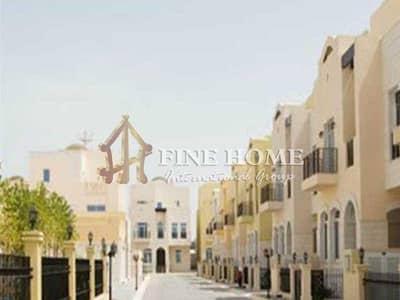 4 Bedroom Villa for Sale in Al Qurm, Abu Dhabi - Wonderful 4 BR. Villa in Al Qurm Gardens