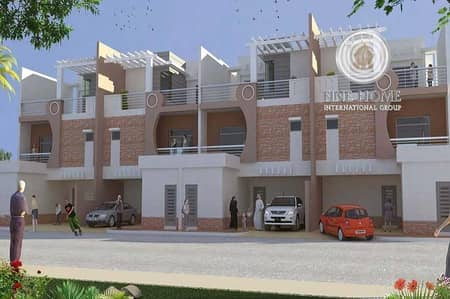 2 Villas Compound in Al Moroor. Abu Dhbai