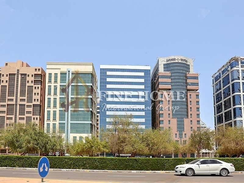 11 Nice 2 Residential Lands in Muroor Area