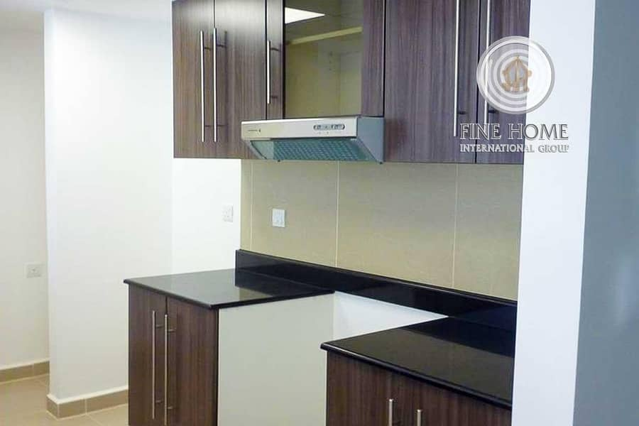 2 Astounding Apartment in Al Reef Downtown