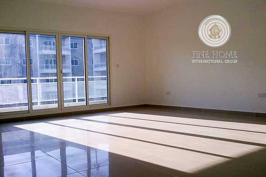 Astounding Apartment in Al Reef Downtown