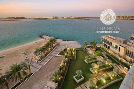 4 Bedroom Apartment for Sale in Al Raha Beach, Abu Dhabi - Apartment in Al Rahba 2 Tower