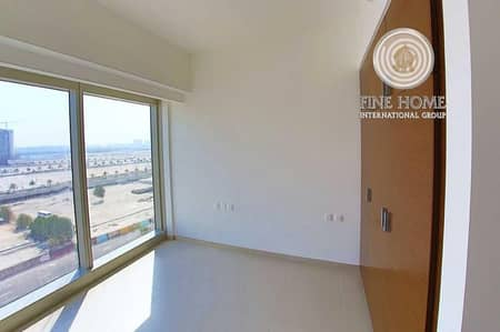 3 Bedroom Flat for Sale in Al Reem Island, Abu Dhabi - Duplex 3BR + M Apartment in Gate Tower 3