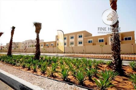 4 Bedroom Villa for Sale in Al Reef, Abu Dhabi - Amazing 4 Bed Room Villa In Al Reef