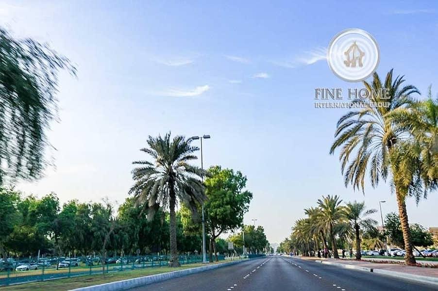 13 3 Villas Compound in Al Khaleej Al Arabi St