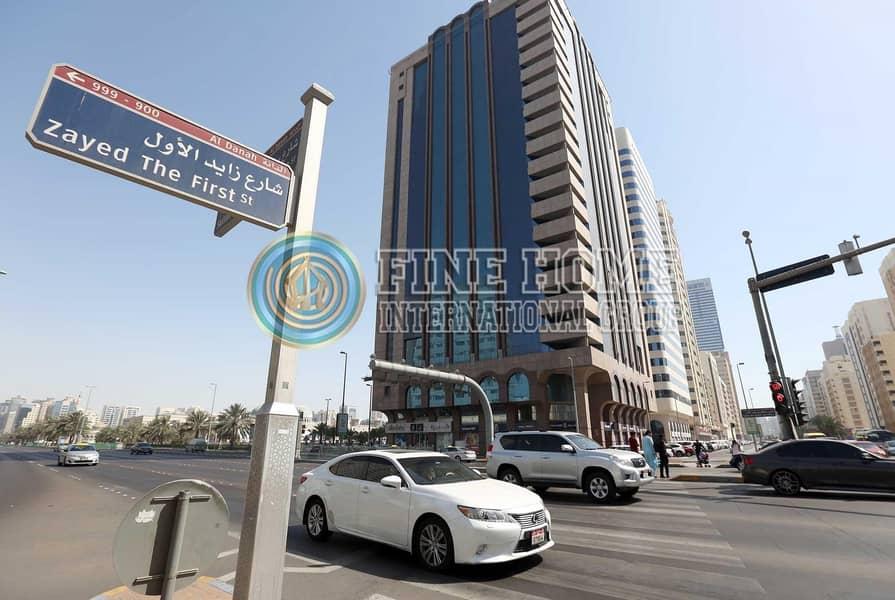 2 Nice 6 Apartments Villa In Al Muroor Area